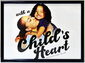 With A Child's Heart M&C